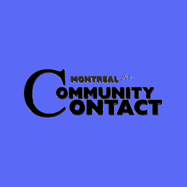 Montreal Community Contact