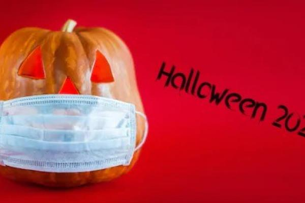 An extension on restrictions and a new kind of Halloween celebration