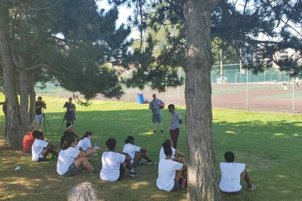 Youth In The South Shore Stand To benefit From A New Community Initiative
