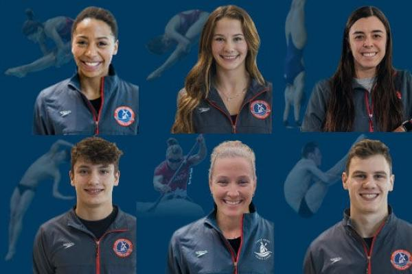 Six Pointe-Claire residents to represent Canada at Tokyo Olympics