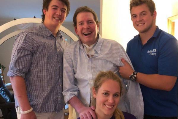 Michael Soles is gone after heroic battle against ALS