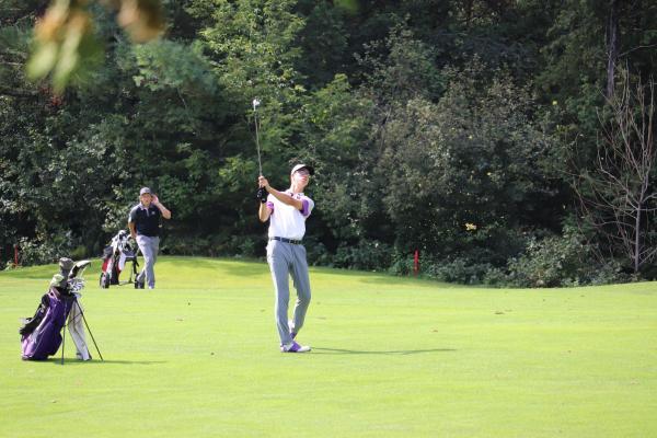 Bishop's University golfer captures title at Nova Scotia Amateur Championship