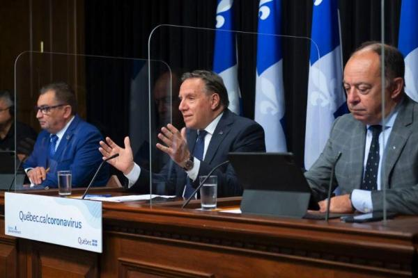 Quebec's HRC says state must show cause for mandatory vax