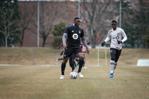 Meet Victor Wanyama: CF Montreal midfield star