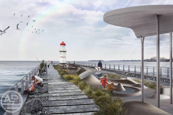 Iconic Lachine site may win a complete transformation