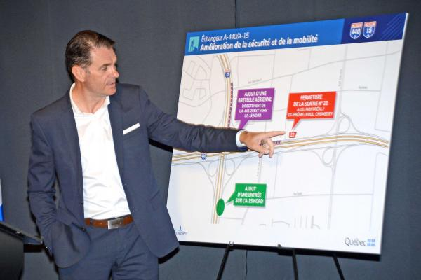 New overpass to fix deadly problem at busy A-15/A-440 interchange