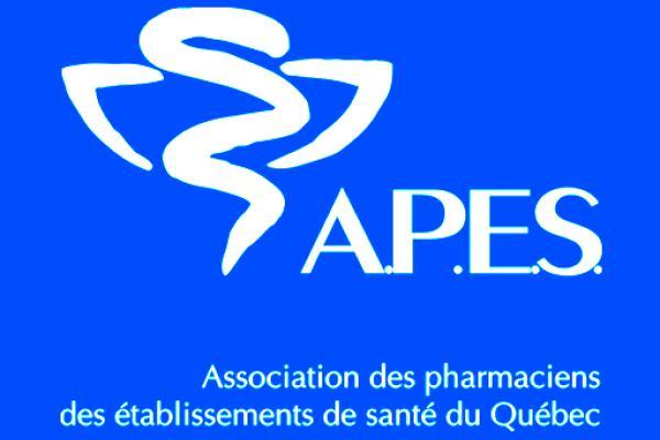 Clinical pharmacist shortage threatens health care, claims A.P.E.S.