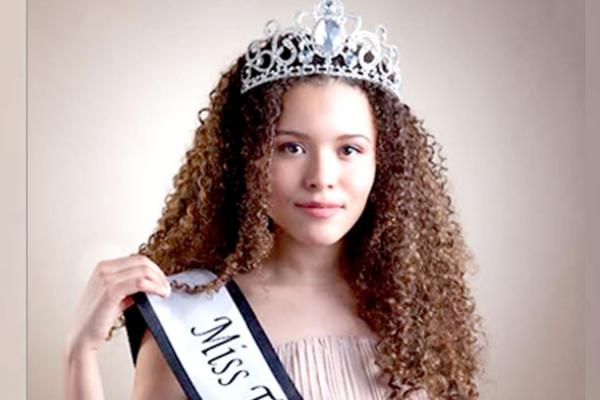 Aaliya Arthur is Miss Teenage Quebec and a lot more