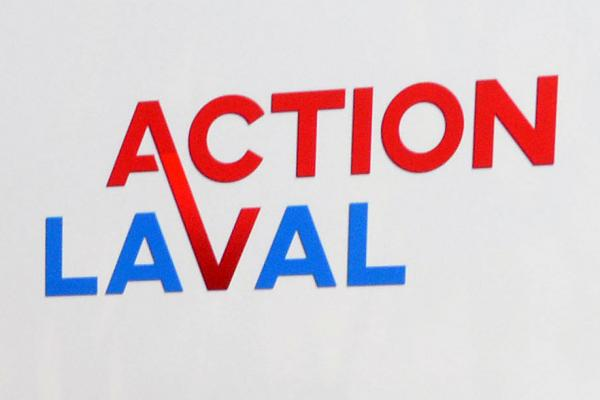 Action Laval says official opposition is supporting administration