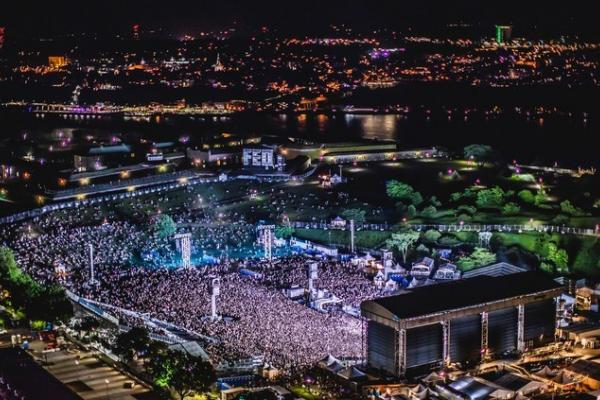 In wake of pandemic, do music festivals need to be estival?