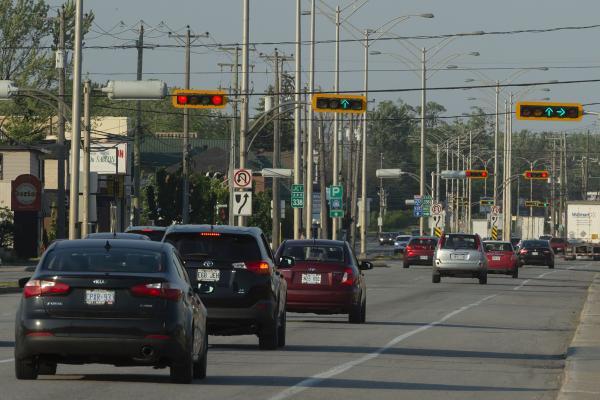 Quebec to study ways to improve Highway 20 corridor in Vaudreuil, Île Perrot