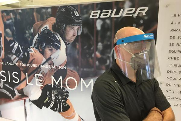 From skates to face shields