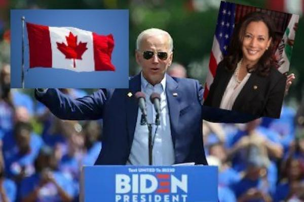 Editorial/Opinion - What a Democratic win in the US means for Canada