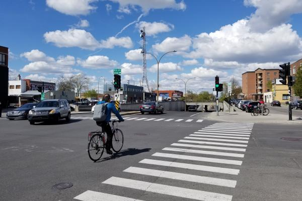 Calls for new bike lanes in Park-Ex amid concern for possible pitfalls