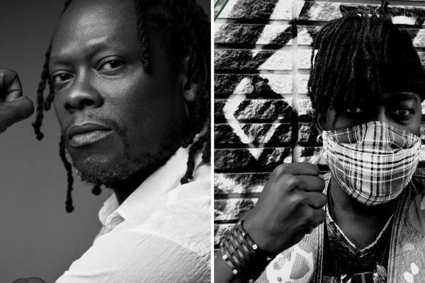 Black Music in Quebec: A night of hip hop, soul, reggae, jazz & more
