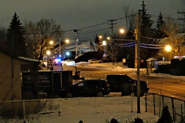 Curfew in the North Shore