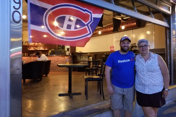 Park-Ex Habs fans all in for Canadiens in Stanley Cup battle