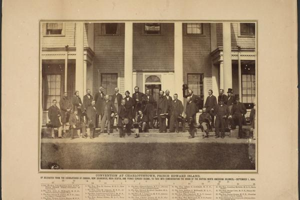 This Date In History – Discovering the 1019 connection  Sept. 1: From Confederation to Ste. Marthe – an Irish link