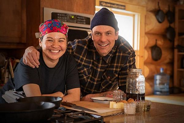 Chuck Hughes: I want lobster back on my menu, but violence is not the answer