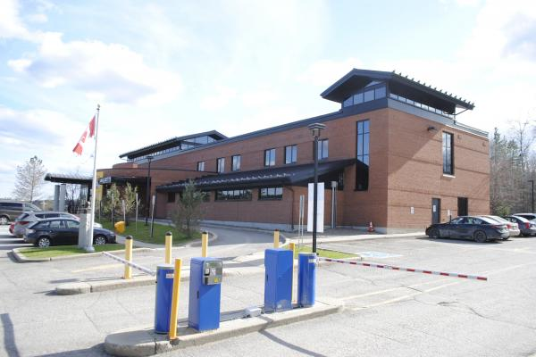Gatineau ER closure strains Wakefield