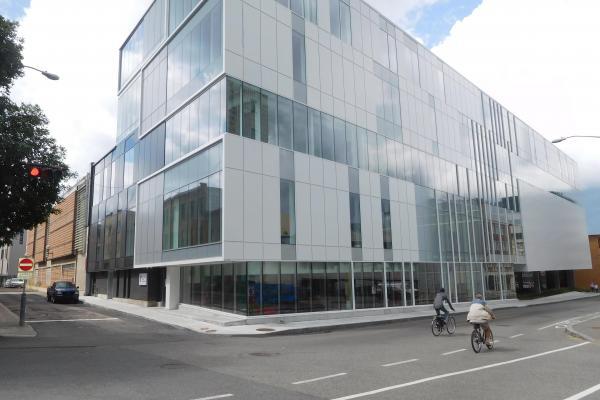 New YMCA set to open in Saint-Roch