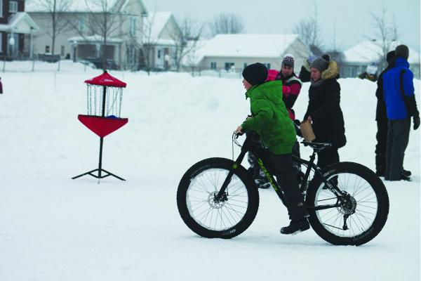 Sports retailers experience a fat bike shortage