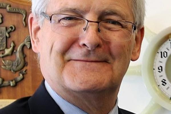 Former spaceman and PM contender Garneau has new lofty mission