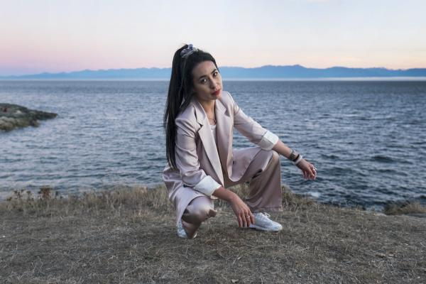 Montreal rapper Hua Li pays homage to her maternal hometown of Wuhan