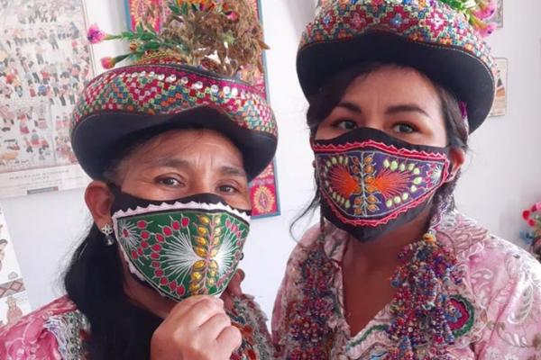 Today is International Day of the World's Indigenous Peoples