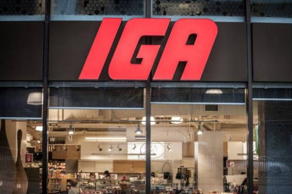 Quebec's Ministry of Agriculture recalls several products from Montréal IGA location