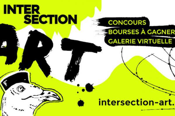 Intersection Art calls for submissions from artists with autism