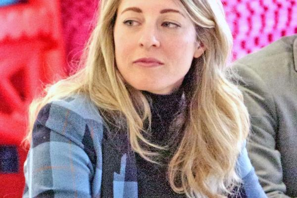 Canada well-positioned to continue COVID-19 recovery support, says Mélanie Joly