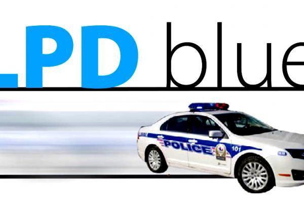 LPD Blue