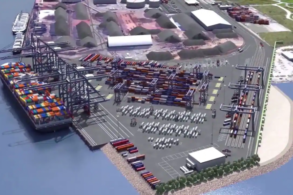 Opposition to Laurentia terminal grows