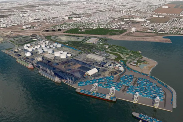 Feds kill Laurentia terminal project in Beauport