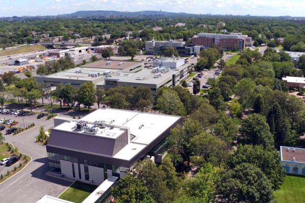 Laval bio-science companies involved in COVID-19 research