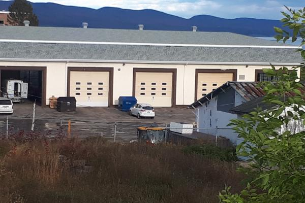 Gaspé: Construction of the new Ministry of  Transport service centre will begin in the spring