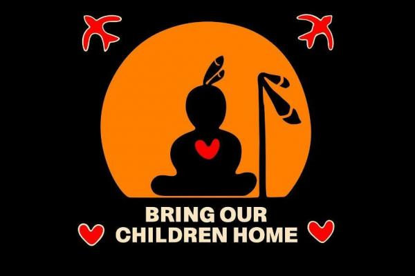TODAY: A Montreal vigil and march for victims of residential schools