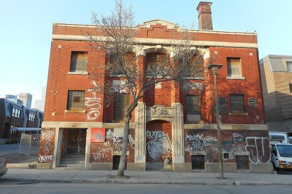 The Native Women's Shelter of Montreal expands with 23 housing units