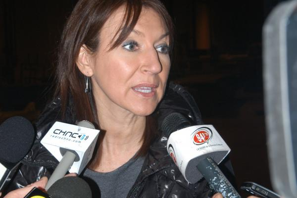 Normandeau is not ruling out a lawsuit