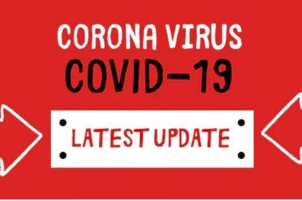 COVID-19 Pandemic update for October 1st 2020 – The government presents its daily update