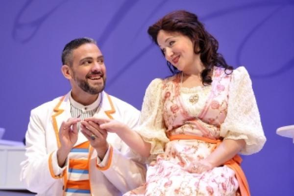 Opéra de Québec presents 'The Barber of Seville' in concert