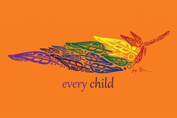 Orange Shirt Day: Remembering residential schools in Canada