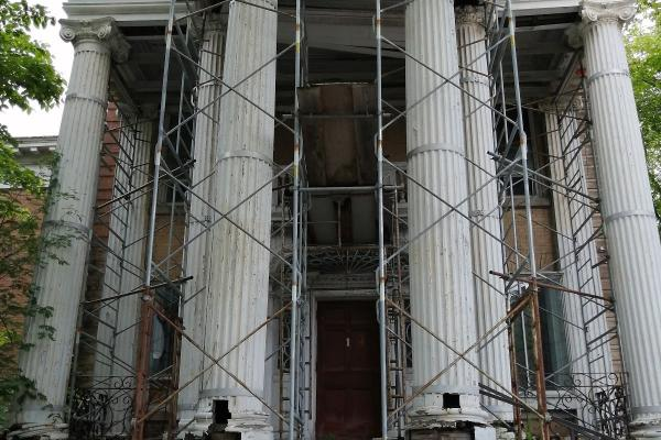 City takes another step toward expropriating Maison Pollack