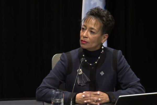 Quebec will appoint a minister to fight racism, ban random arrests