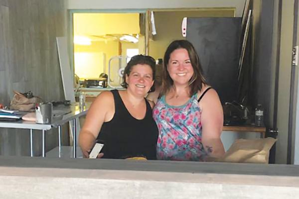 CJ's serves Hemmingford with a smile, pandemic or no