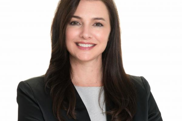 Action Laval chooses Sophie Trottier as mayoralty candidate and new leader