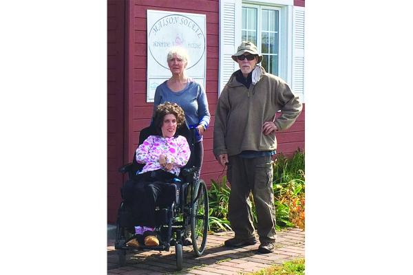 Former family caregivers want more  long-term solutions