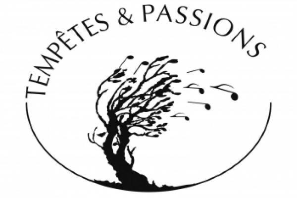 Tempêtes et Passions returns to the stage
