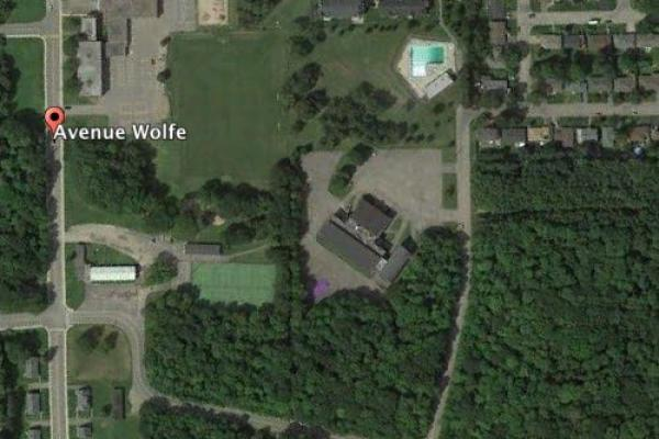 Sale of DND land last piece in merged English school project
